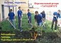 Грузчики,  разнорабочие в Воронеже