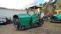 Гусеничный асфальтоукладчик Vogele Super 1300-2, Объявление #1101505
