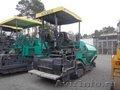 Гусеничный асфальтоукладчик Vogele Super 1300-2 - Изображение #4, Объявление #1101505