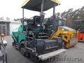 Гусеничный асфальтоукладчик Vogele Super 1300-2 - Изображение #5, Объявление #1101505
