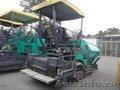 Гусеничный асфальтоукладчик Vogele Super 1300-2 - Изображение #8, Объявление #1101505