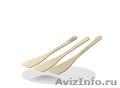 Кухонные деревяные лопатки оптом