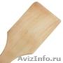 Отпускаем оптом деревянные кухонные лопатки