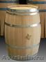 Деревянные дубовые бочки для вина - с доставкой