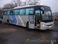 Пассажирские перевозки автобусы город/межгород