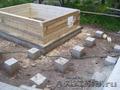 Строительство бань, под ключ - Изображение #2, Объявление #1194291