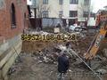 Слом стен. Демонтаж. Вынос+ Вывоз мусора, Объявление #1194206