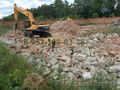 Слом стен. Демонтаж. Вынос+ Вывоз мусора - Изображение #4, Объявление #1194206
