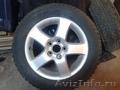Зимнии колёса на Тойоту Камри, R-16