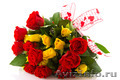 Круглосуточная доставка цветов - букеты из роз, лилий, тюльпанов и других цветов - Изображение #3, Объявление #1363264