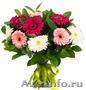 Круглосуточная доставка цветов - букеты из роз, лилий, тюльпанов и других цветов - Изображение #5, Объявление #1363264