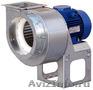 вентилятор для систем вентиляции - Изображение #2, Объявление #1356242