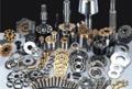 Запчасти для спецтехники - гидронасосы и гидромоторы. Компания AST-GROUP