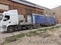 Перевозка тралом техники бытовок комбайнов вагончиков негабаритных грузо - Изображение #6, Объявление #1546911
