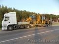 Перевозка тралом техники бытовок комбайнов вагончиков негабаритных грузо - Изображение #5, Объявление #1546911