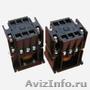 Контакторы магнитные пускатели тельфера К6Е,  К10Е,  К16Е,  К25Е