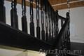 Изготовление деревянных лестниц на заказ качествено - Изображение #9, Объявление #1578898