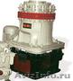 КИД300А конусная инерционная дробилка