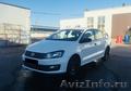 Продам Volkswagen Polo V Рестайлинг, 2016 г.в , Объявление #1626051